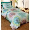 Jovi Home Blossoms Duvet Cover Set
