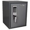 First Alert Insulated Digital Dial Lock Anti Theft Safe