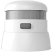 First Alert Atom Micro Photoelectric Smoke Alarm with Sealed Battery