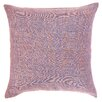 Pine Cone Hill Spice Diamond Linen Throw Pillow