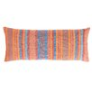 Pine Cone Hill Spice Root Linen Boudoir/Breakfast Pillow