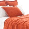 Pine Cone Hill Geo Coverlet Collection