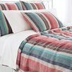 Pine Cone Hill Northwood Ticking Duvet Cover Collection
