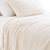 Pine Cone Hill Tribeca Matelasse Coverlet