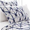 Pine Cone Hill Jana Quilted Sham