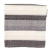 Pine Cone Hill Montego Stripe Chenille Cotton Throw