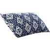 Pine Cone Hill Varkala Quilted Sham