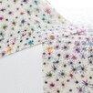 Pine Cone Hill Wallflower Cotton Sheet Set