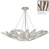 Fine Art Lamps Marquise 12 Light Inverted Pendant