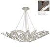 Fine Art Lamps Marquise 12 Light Inverted Pendant