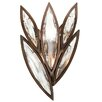 Fine Art Lamps Marquise 4 Light Wall Sconce