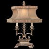 "Fine Art Lamps Pastiche 30"" H Table Lamp with Bell Shade"