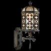 Fine Art Lamps Costa Del Sol 1 Light Outdoor Wall Lantern
