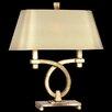 """Fine Art Lamps Portobello Road 27"""" H Table Lamp with Empire Shade"""
