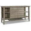 Cresent Furniture Corliss Landing 2 Door Sideboard