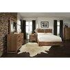 Cresent Furniture Waverly Platform Customizable Bedroom Set
