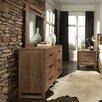Cresent Furniture Waverly 6 Drawer Dresser