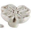 Bosetti-Marella Ceramic Knobs Novelty Knob