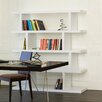 Tema Step 68'' Accent Shelves Bookcase