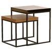 Tema Prairie 2 Piece Nesting Tables