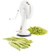 Westmark Plastic Bean Slicer Suction Base