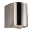 Nordlux Canto 2 Light Outdoor Flush Mount