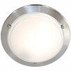 Nordlux Spinner 1 Light Flush Ceiling Light