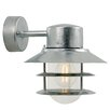 Nordlux Blokhus 1 Light Outdoor Sconce
