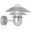 Nordlux Aalborg 1 Light Outdoor Sconce