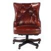 Lazzaro Leather Obama Executive Chair