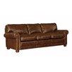 Lazzaro Leather Genesis Leather Sofa