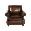 Lazzaro Leather Chair
