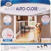 Four Paws Extra Wide Auto Closing Metal Dog Gate