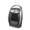 Duraflame 1,500 Watt Portable Electric Fan Compact Heater