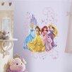 Room Mates Disney Princess Wall Decal