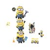 Room Mates Despicable Me 2 Wall Decal