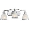 Minka Lavery 3 Light Bath Vanity Light