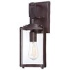 Minka Lavery Ladera 1 Light Wall Lantern