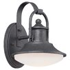 Minka Lavery Crest Ridge 1 Light Sconce
