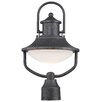 Minka Lavery Crest Ridge 1 Light Lantern Head