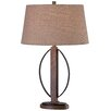 "Minka Lavery Ambience 27.75"" H Table Lamp with Empire Shade"