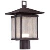 Minka Lavery Hillsdale 1 Light Outdoor Lantern Head