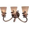 Minka Lavery Tofino 3 Light Vanity Light