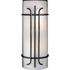 Minka Lavery Iconic Tall 2 Light Wall Sconce