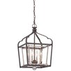 Minka Lavery Astrapia 4 Light Foyer Pendant