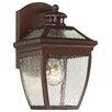 Minka Lavery Sunnybrook 1 Light Outdoor Wall Lantern