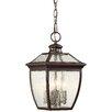 Minka Lavery Sunnybrook 4 Light Outdoor Hanging Lantern