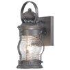 Minka Lavery Lynnfield 1 Light Outdoor Wall Lantern