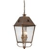 Minka Lavery Edenshire 4 Light Outdoor Hanging Lantern