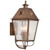 Minka Lavery Edenshire 4 Light Outdoor Wall Lantern